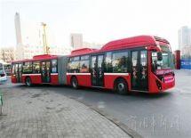青岛公交获评全国公共交通企业文化示范基地