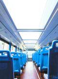 周口在全省率先使用纯电动双层巴士