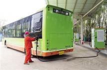 南宁公交充电站年内将向社会车辆开放