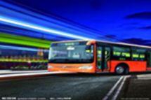 陕西:首条扫码乘车公交在延安运行