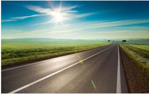 最美的风景永远在路上 福特撼路者一路相伴