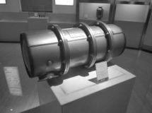 成都造尾气治理神器助重型柴油机超低排放