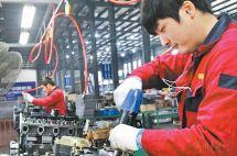 天沃重工新型柴油机畅销海外