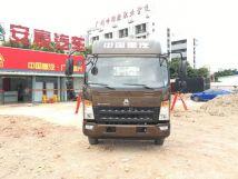 冲刺销量广州统帅载货车仅售10.2万元