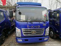 仅售8.8万元平顶山唐骏K3载货车促销中