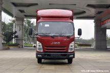 让利促销阳江凯锐800载货车现售12.8万