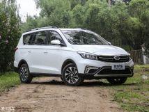 长安欧尚A800增两款新车售8.29万元起