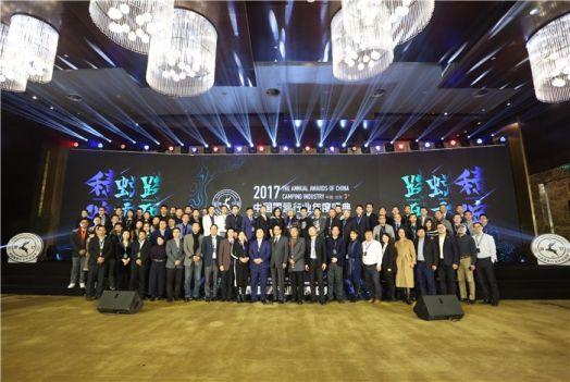 2017中国房车销量亚洲第一,房车旅游最具发展潜