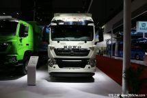 让利促销茂名HOWOT5G载货车现售31万