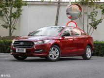 奔腾B50新增车型上市12.28-15.08万元