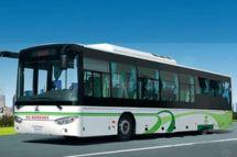 江苏:昆山200辆新能源公交正式投入使用