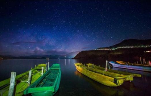 最浪漫的事——大理丽江泸沽湖7日游