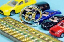 金融将成汽车行业核心利润源
