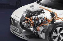 现代摩比斯将量产电子刹车