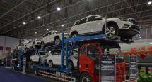 梁山全年生产专用汽车突破25万辆