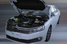 奔驰电动子品牌EQ首款量产车或3月亮相