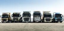 沃尔沃宣布今年将让电动卡车上路明年启动销售