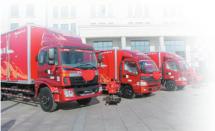 轻型柴油车国五标准正式实施轻卡市场高端化趋势明显