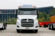 新车促销茂名乘龙H7牵引车现售35万元