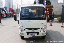 冲刺销量湛江小福星S载货车仅售6.5万