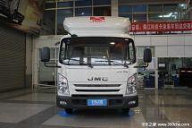 新车促销海口凯运升级版载货售10.08万