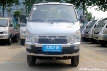 仅售4.1万元阳江黑豹Q5载货车促销中