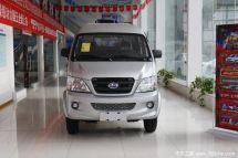 仅售4.78万太原昌河福瑞达K22微卡促销