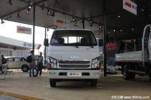 回馈用户海口康铃K5载货车售7.98万起
