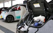 日本或将允许加油站安装充电桩