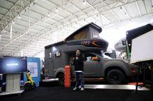 寻星NX585自行式房车正式上市售39.68万起