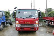 仅售13万元海口帅铃H载货车优惠8000元