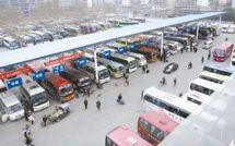 黑龙江齐齐哈尔:新增100辆新能源公交,欲实现100%纯电动化