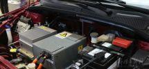 又一家动力电池企业在福建投产