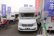 展会价36.8万鑫吉顺全新房车于北京房车展发布