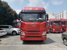 仅售36.3万元深圳解放JH6牵引车促销中