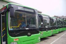 齐齐哈尔新增100辆新能源公交