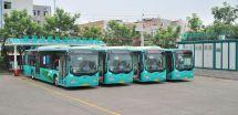 承德新能源公交2018年达到五成以上