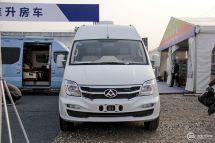 34.8万起售中美诺优3款全新房车于北京房车展发布