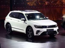 上汽大众途观LPHEV车型正式发布年内上市