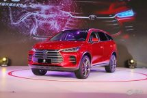 比亚迪公布一季度新能源乘用车销量预计同比增长200%