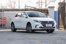 比亚迪三款电动车将于3月31日正式上市续航里程增加