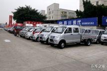 加DPF还不够深圳计划7月1日起实施国六