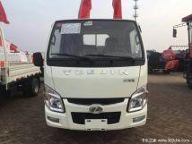 新车优惠南皮小福星S载货车仅售5.48万