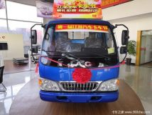 仅售6.98万元杭州康铃H3载货车促销中