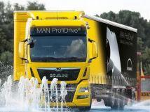 MANProfiDrive助力运输行业