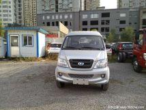 降0.5万太原昌河福瑞达K21载货车促销