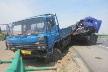 山东省交通安全责任新规5月1日起实施