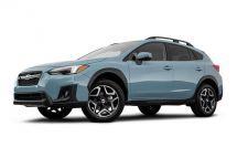 斯巴鲁混动SUV或命名Evoltis采用普锐斯动力