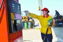 """厉害了!南京某加油站""""刷脸""""可加油"""