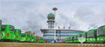 宇通助力山东长岛构建海岛绿色旅游公交体系